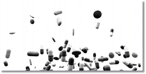 精神安定剤