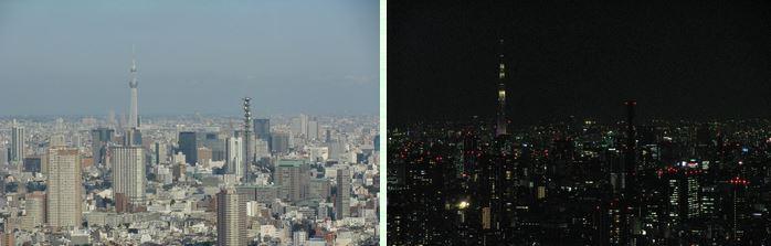 東京都庁展望